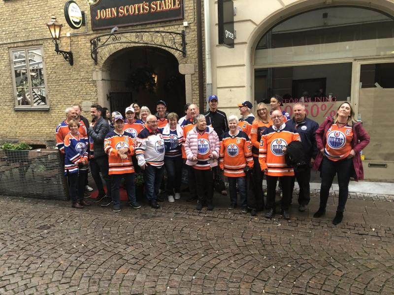 Oilers Now Road Trips 2019/2020   Newwest Travel & Cruises